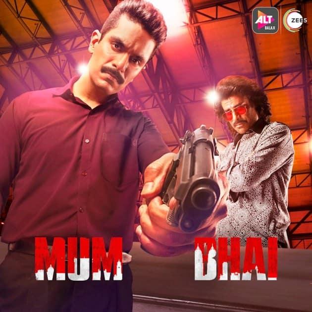 mum bhai release date