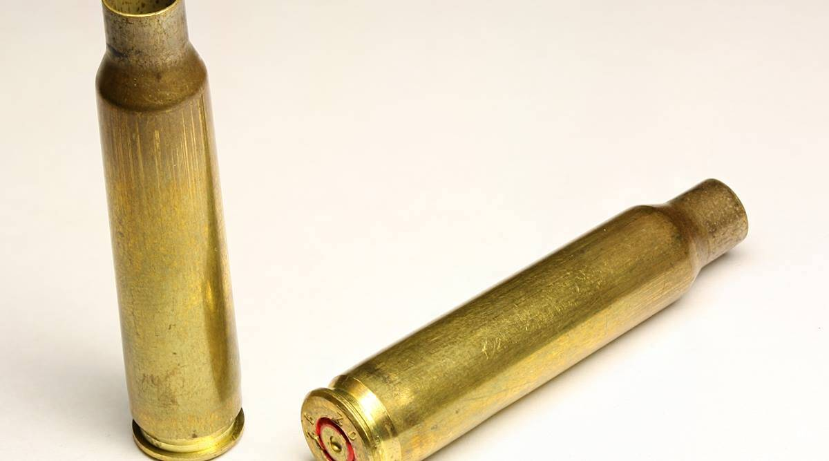 Maharashtra Police to get brass bullet cartridges converted into name plates, medals & trophies