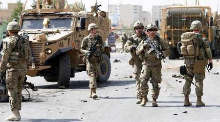 NATO mulls Afghan dilemma as US draws down, attacks mount