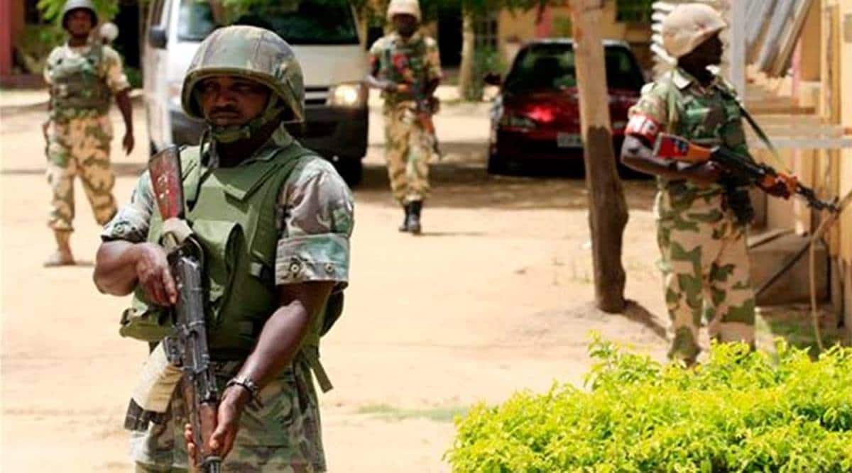 European Union silent on West Africa's political crises