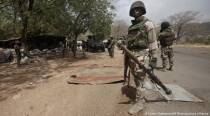 Nigeria: Militants kill dozens in attack on farm