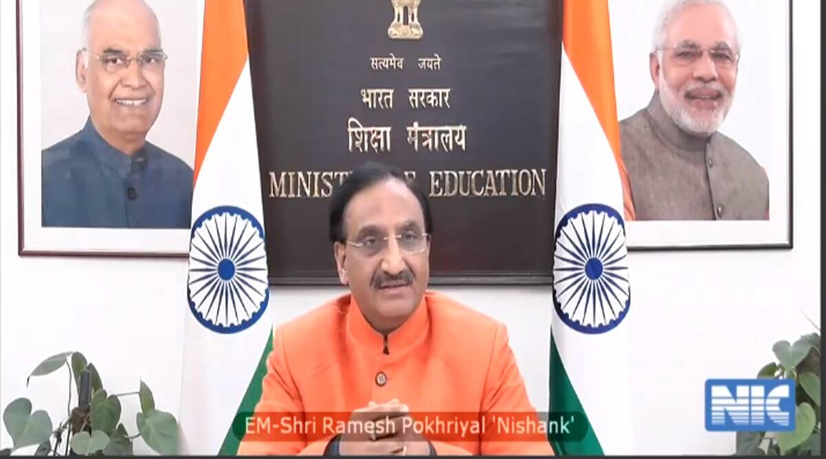 Education Minister launches AICTE's Lilavati Award for women empowerment, winner to get Rs 1 lakh