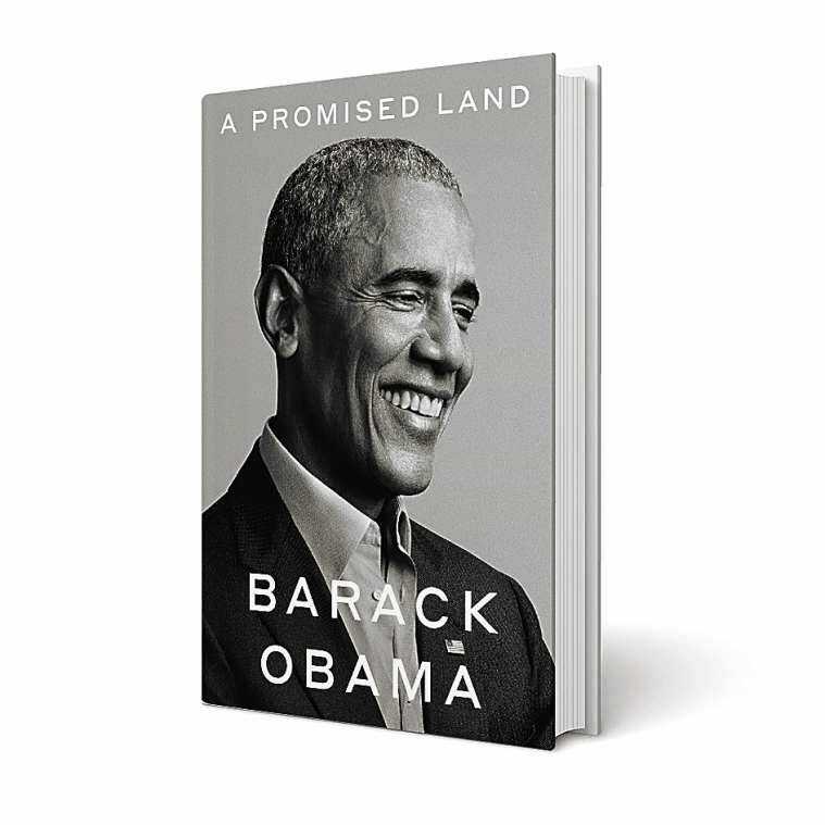 What makes A Promised Land by Barack Obama one of the best American presidential memoirs