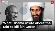 What Obama revealed about Abbottabad raid to kill Osama Bin Laden