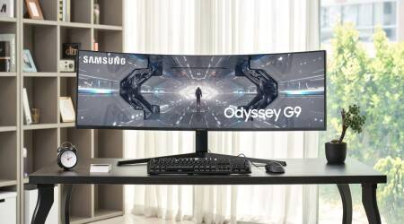 Samsung, Samsung Odyssey, Samsung Odyssey G9, Samsung Odyssey G7, Samsung Odyssey G9 launched in India, Samsung Odyssey G9 price in India, Samsung Odyssey G7 launched in India, Samsung Odyssey G7 price in India