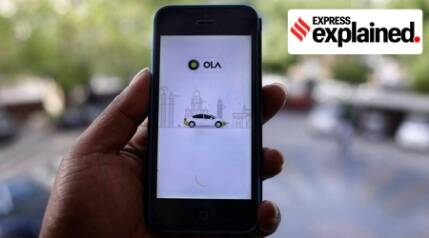 How cab drivers in Mumbai manipulated the Ola app to cheat customers