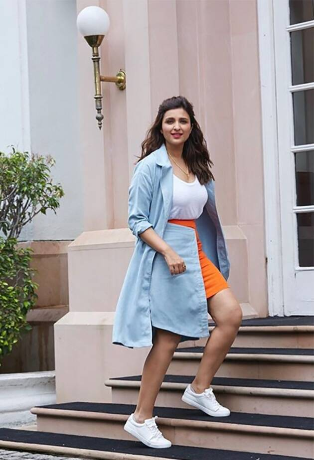 parineeti chopra, parineeti chopra instagram, parineeti chopra photos, parineeti chopra fashion, indian express, indian express news