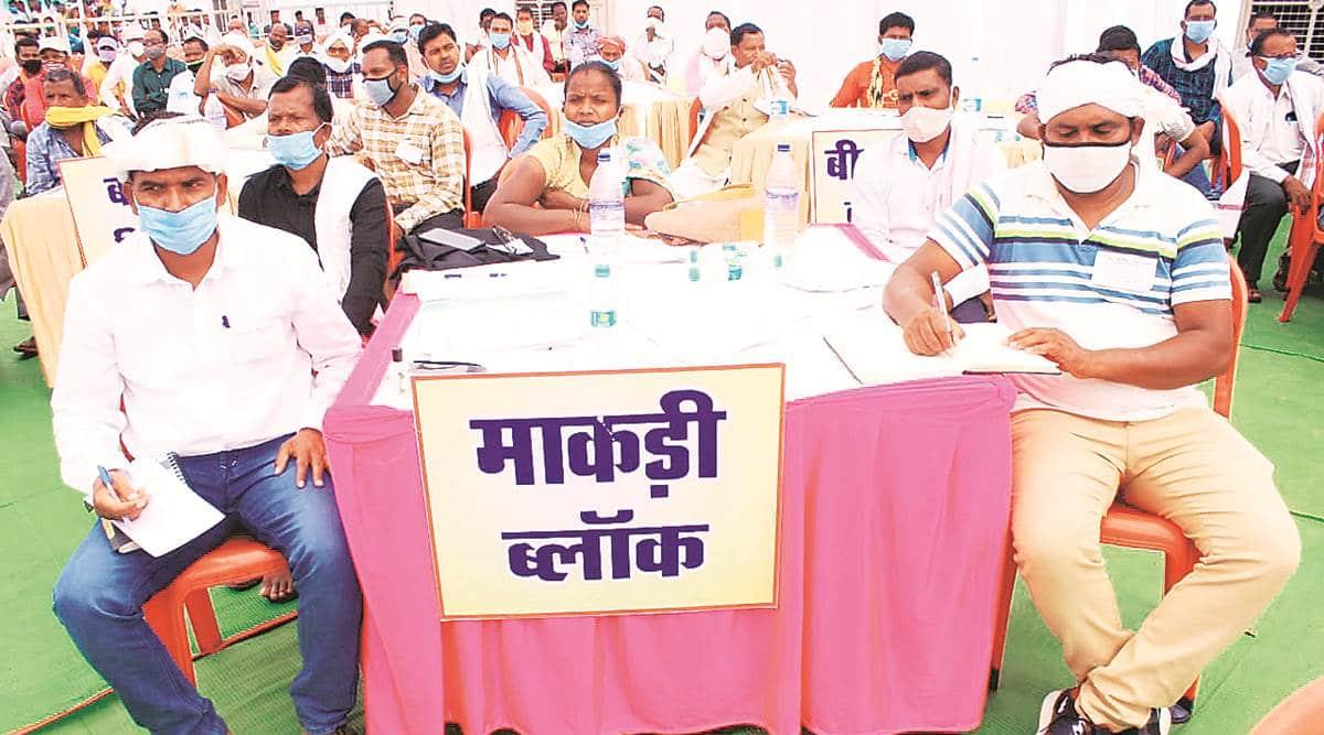 PESA Act, Chhattisgarh empowerment of tribal areas, Chhattisgarh tribal areas, Chhattisgarh tribes, Chhattisgarh PESA, Indian express