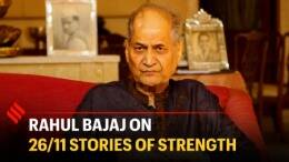 We will continue supporting our Covid warriors: Rahul Bajaj