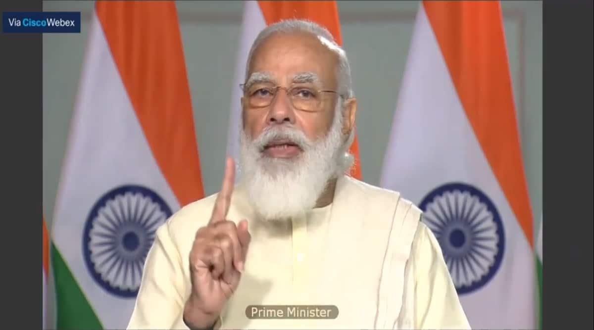 PM Modi, PM Modi IIT delhi, PM Modi latest speech, iit delhi, iit delhi convocation, education news,
