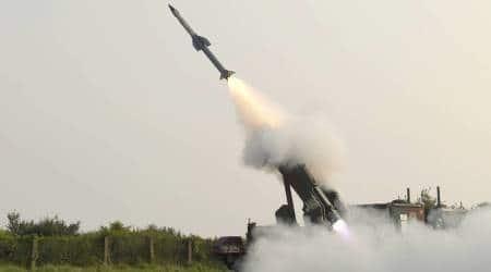 Second trial of QRSAM proves DRDO warhead's capabilities