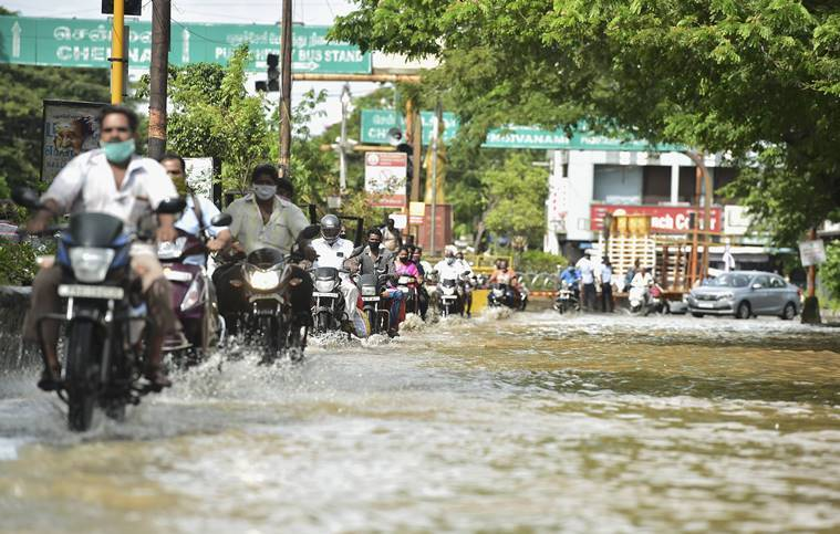 After cyclone Nivar, Tamil Nadu likely to receive heavy rains again next week: IMD