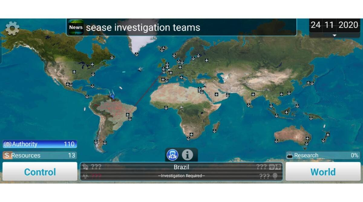 Image of: Plague Inc Gets New Cure Mode Will Be Free Until Covid 19 Is Under Control Technology News The Indian Express