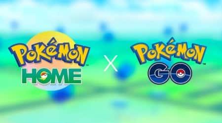 Pokemon Go, Pokemon Go Home, Pokemon Go Home event, Pokemon Go Home Integration, Shiny Pokemon, Pokemon Go event, Niantic