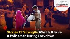 Stories Of Strength: What Is It To Be A Policeman During Lockdown