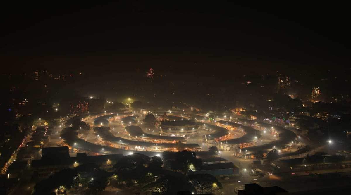 Gujarat: Emergency cases go up by 24% on Diwali