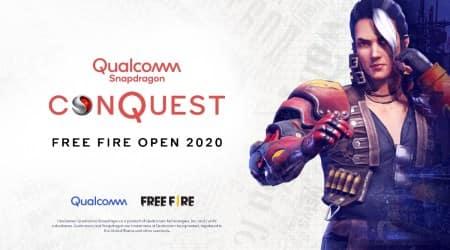 Qualcomm, Qualcomm Snapdragon Conquest, Snapdragon Conquest, Snapdragon Conquest tournament, Qualcomm gaming, Qualcomm mobile gaming