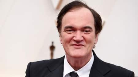 Quentin Tarantino, BOOKS, Quentin Tarantino AUTHOR, indianexpress