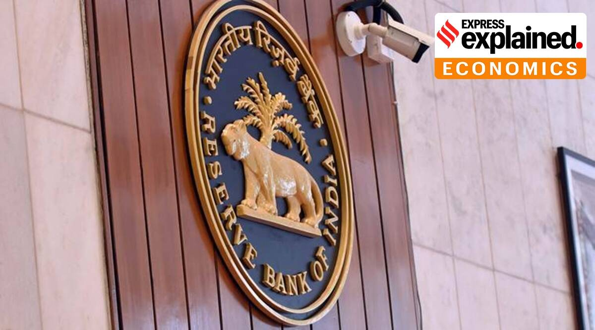RBI, RBI on banks, bank licences for corporates, IWG RBI report explained, Reserve bank of India, Raghuram Rajan viral acharya on corporatisation of banks, rbi news, rbi proposal to allow corporate houses to set up banks, banking sector, indian express