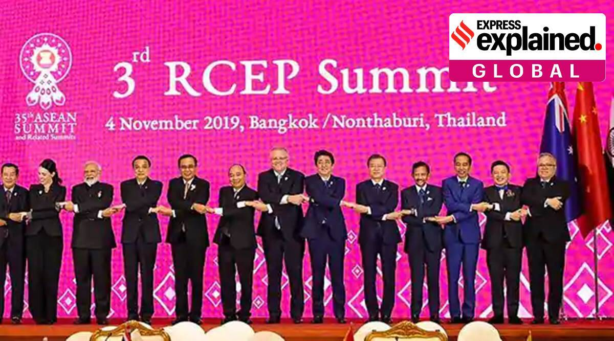 Explained: The China factor and India's strategic thinking on RCEP