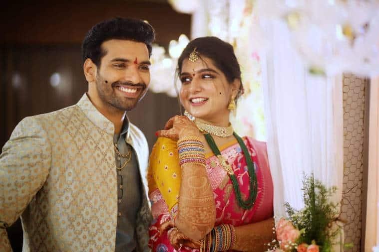 Raja Chembolu is married