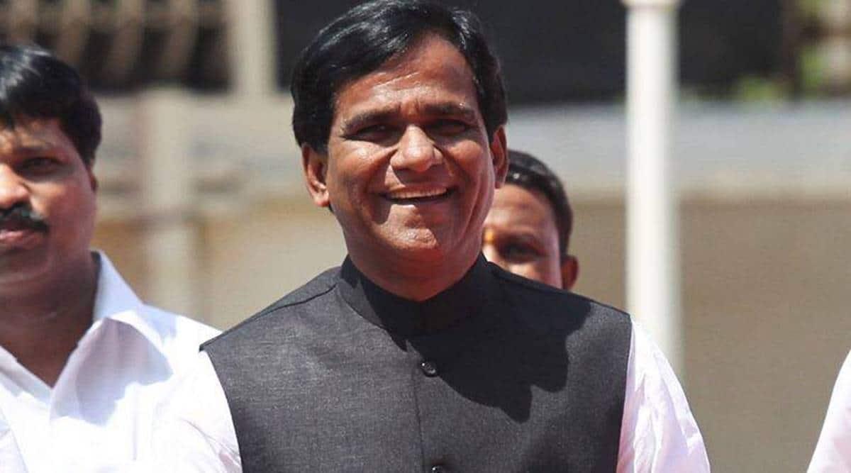 BJP will form govt in Maharashtra in next three months, says Raosaheb Danve