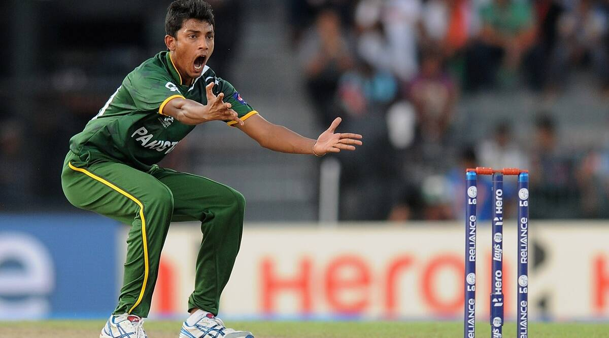 Pakistan's bowler Raza Hasan expelled for breaching COVID-19 protocols