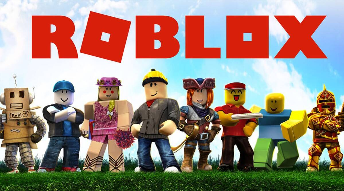 Photo of Roblox shows why it's the hottest game, and IPO, around | The Indian Express