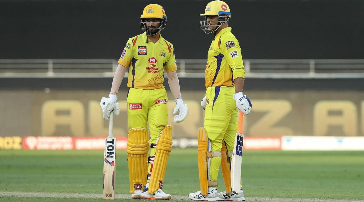 Drastic change after that conversation: How MS Dhoni inspired Ruturaj Gaikwad in IPL 2020 | Sports News,The Indian Express