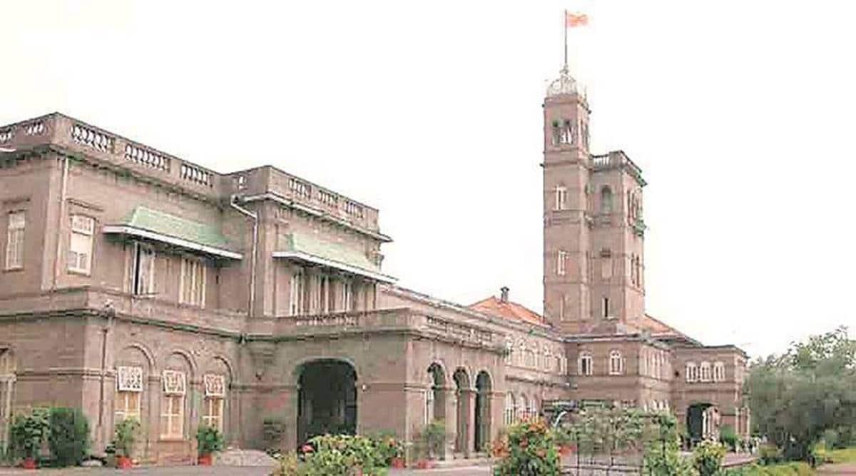 Pune SPPU results, SPPU students, Savitribai Phule Pune University, Pune news, Maharashtra news, Indian express news