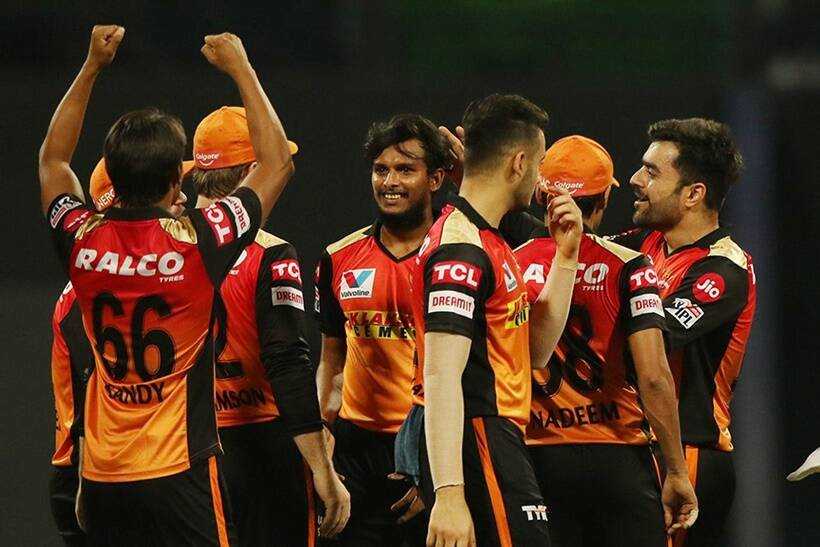 SRH IPL 2021 retained and released players: Full list of Sunrisers  Hyderabad retained and released players