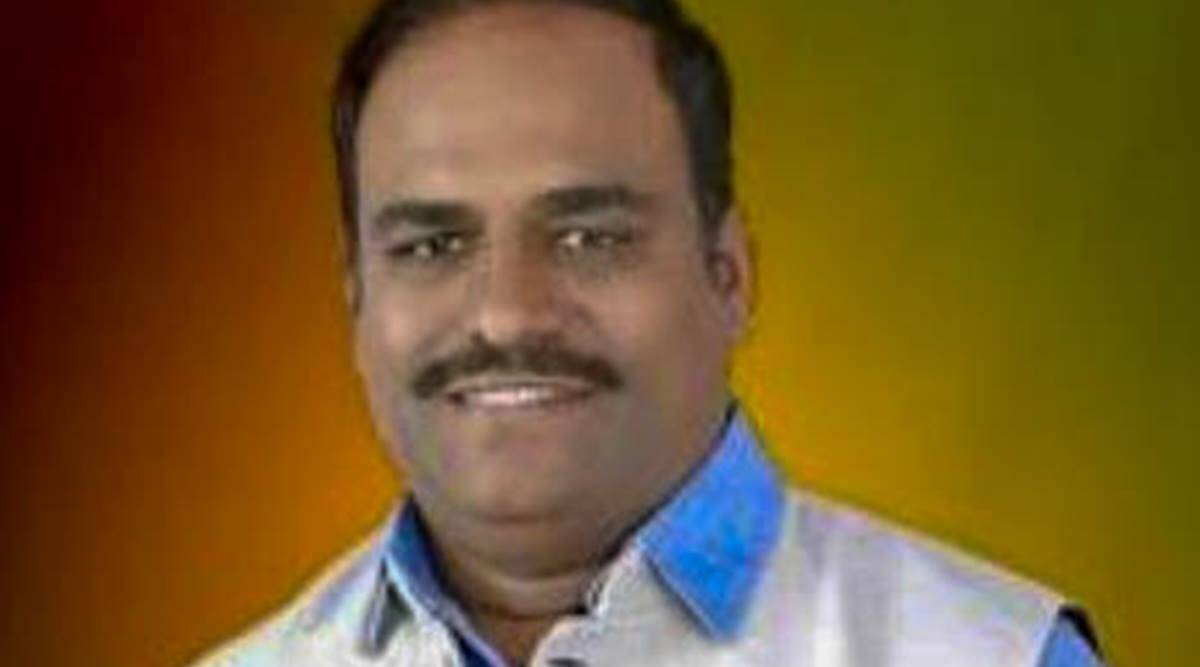 Upset over denial of council nomination, Pimpri Cong chief quits, party rejects it