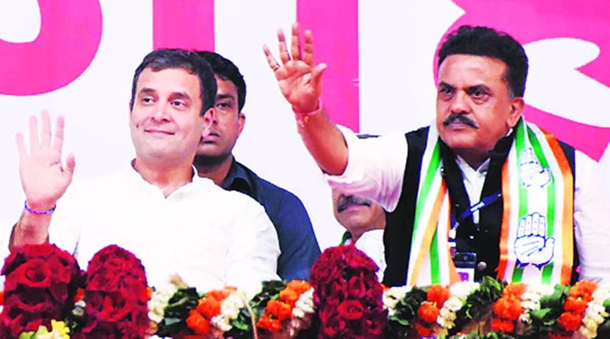 BJP gearing up for TN and Bengal polls, our leaders busy in infighting: Sanjay Nirupam
