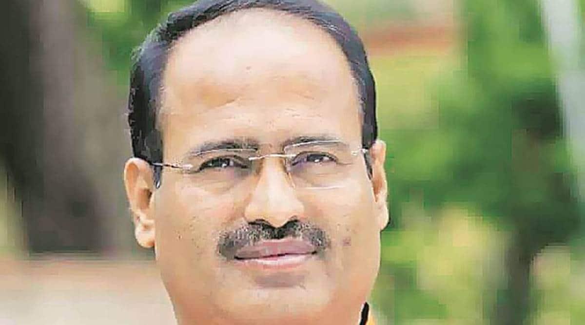 Shrimant Shivaji Kokate, MLC election, Marathi author, Pune news, Maharashtra news, Indian express news