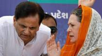 Ahmed Patel: Sonia loses pillar of support, Cong its link between past & present