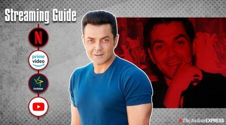 bobby deol movies online