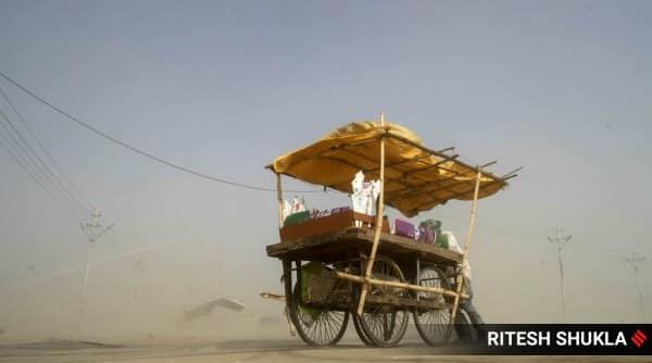 Street vendor, Street vendors in India, India street vendor survey, PMSVANidhi, What is PMSVANidhi, PM scheme for street vendors, Indian Express