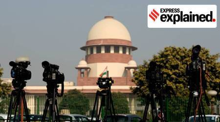 Article 32 and Supreme Court