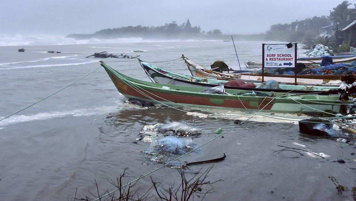 cyclone Burevi, burevi, tamil nadu cyclone, cyclone nivar, tamil nadu, kerala cyclone, puducherry cyclone, sri lanka cyclone, tamil nadu weather forecast, storm, imd, indian express news