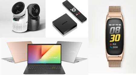 Nokia streaming box 8000, Xiaomi Mi Wireless Mouse Lite, Vivo V20 SE, Timex fitness band, Asus, Asus laptop, Intel 11th gen laptops, Acer, Air Purifier, streaming box, wireless mouse, timex, fitness band, daily phone launches, daily tech launches,