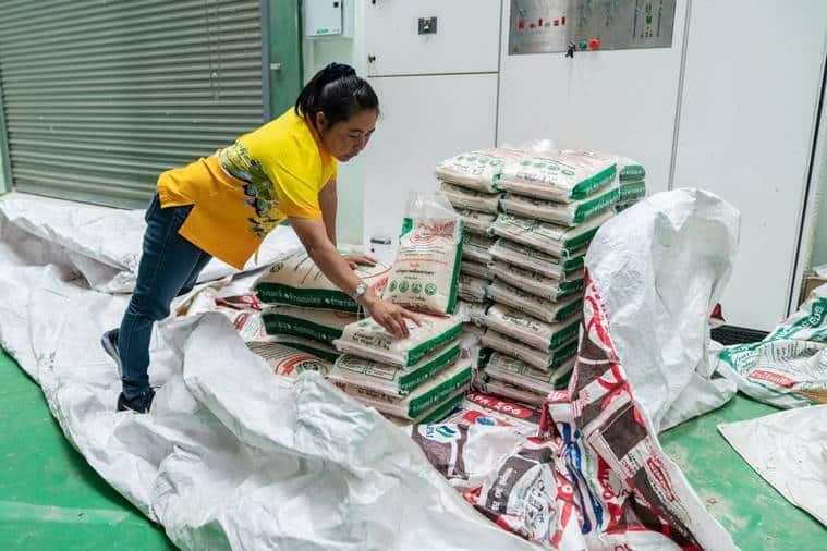 Thailand rice, Thailand new rice type, Thailand rice producer, world's largest rice exporter, world news