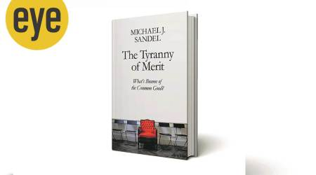 Brexit UK, Donald Trump election victory in 2016, The Tyranny of Merit by Michael J Sandel, meritocracy, eye 2020, sunday eye, indian express news