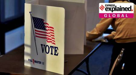 US election results: What's left in the seven states that will decide the race
