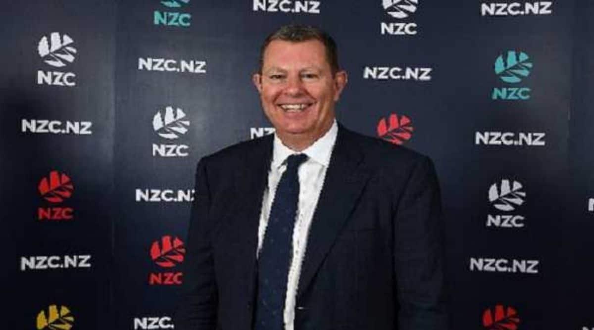 Greg Barclay