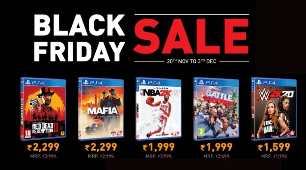 Games The Shop, Games The Shop Black Friday deals, Video Games Black Friday deals, Black Friday deals games, PC Black Friday deals, Xbox Black Friday deals, Xbox One Black Friday deals, PlayStation Black Friday deals, PlayStation 4 Black Friday deals