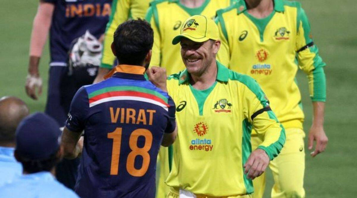 India vs Australia 1st T20 Live Cricket Streaming: When and where to watch IND vs AUS match