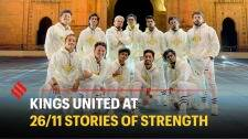 Kings United dance group to pay tribute at 26/11 Stories of Strength event