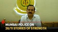 Mumbai has faced Covid-19 challenge very bravely: Mumbai Police Commissioner
