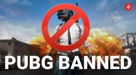 Chinese apps banned in India, PUBG ban, China apps