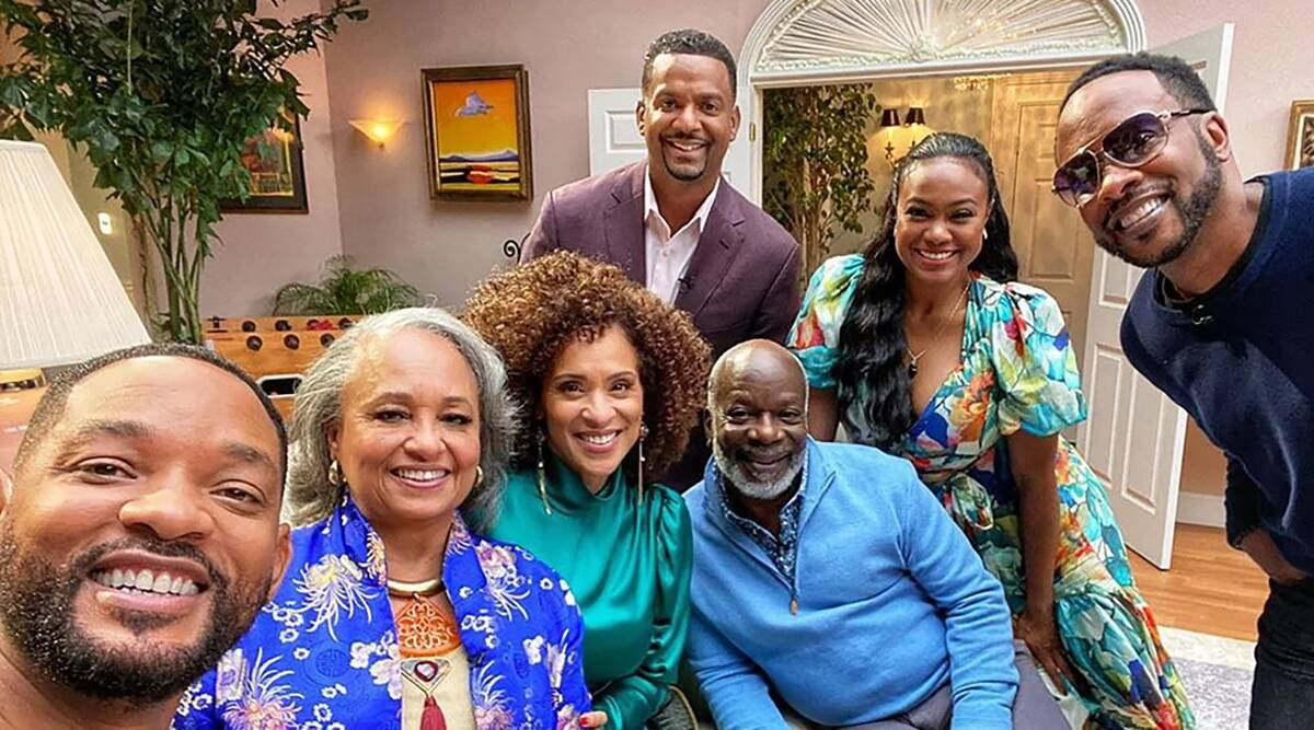 will smith, fresh prince of bel air, fresh prince of bel air reunion, hbo max